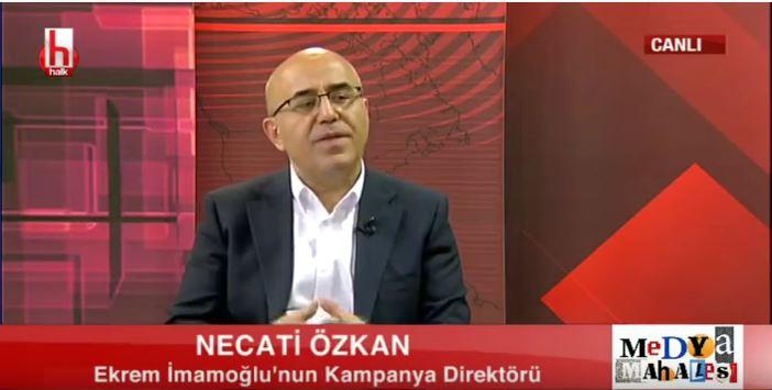 Necati Özkan-medya mahallesi